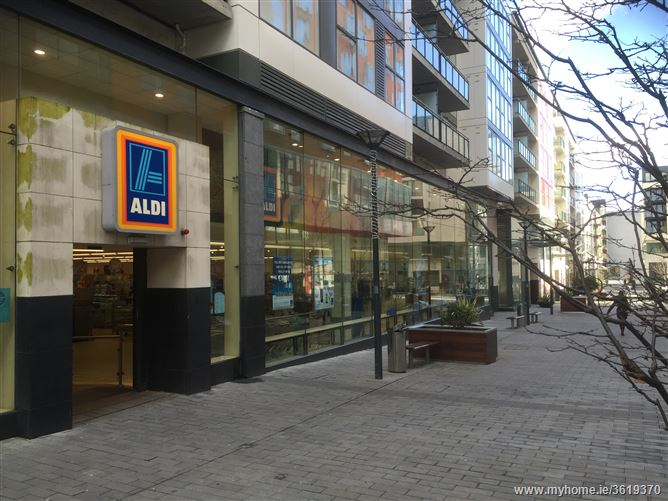 Aldi in Ireland has announced it will pay its staff the living wage of €11.70 an hour