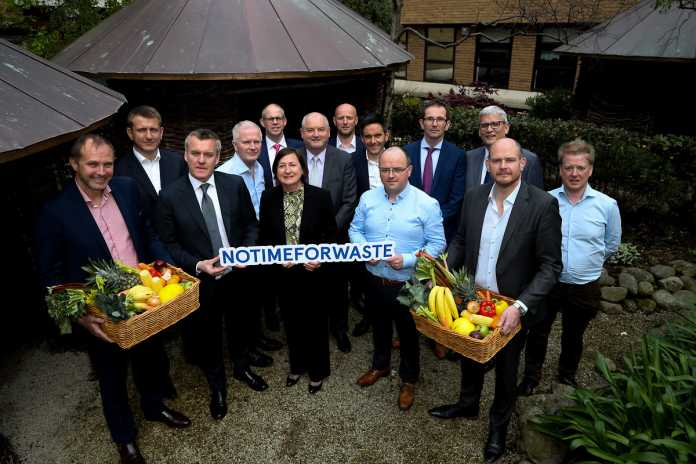 Dublin food suppliers partner with Tesco