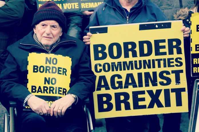 No Border No Barrier