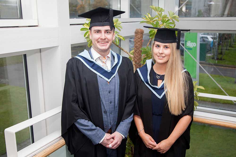 Dubliners graduate from Ireland's first insurance apprenticeship