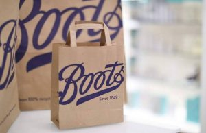 Boots Ireland is opening a brand new Dawson Street location and the first 50 customers get a WHOPPING goodie bag worth over €150!