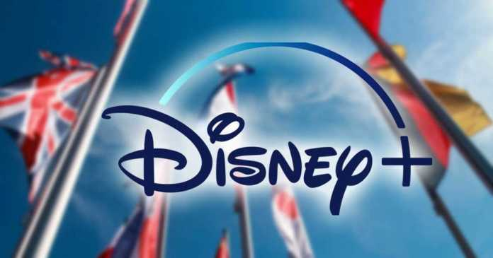 What steps you must follow to change the language in Disney +