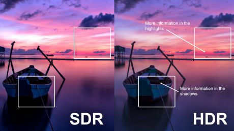 unify hdr standards,video standards,century studios,compatible content,main suppliers
