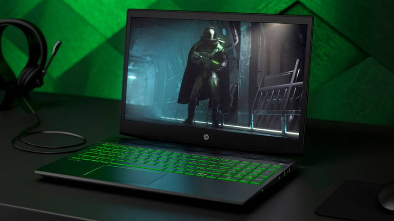 HP Pavilion Gaming 15 review Review: a versatile gaming notebook