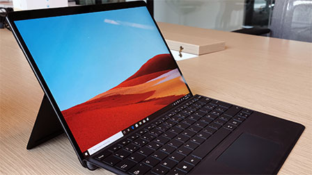 Microsoft News: Surface Pro 7 Preview. Surface Laptop 3 And