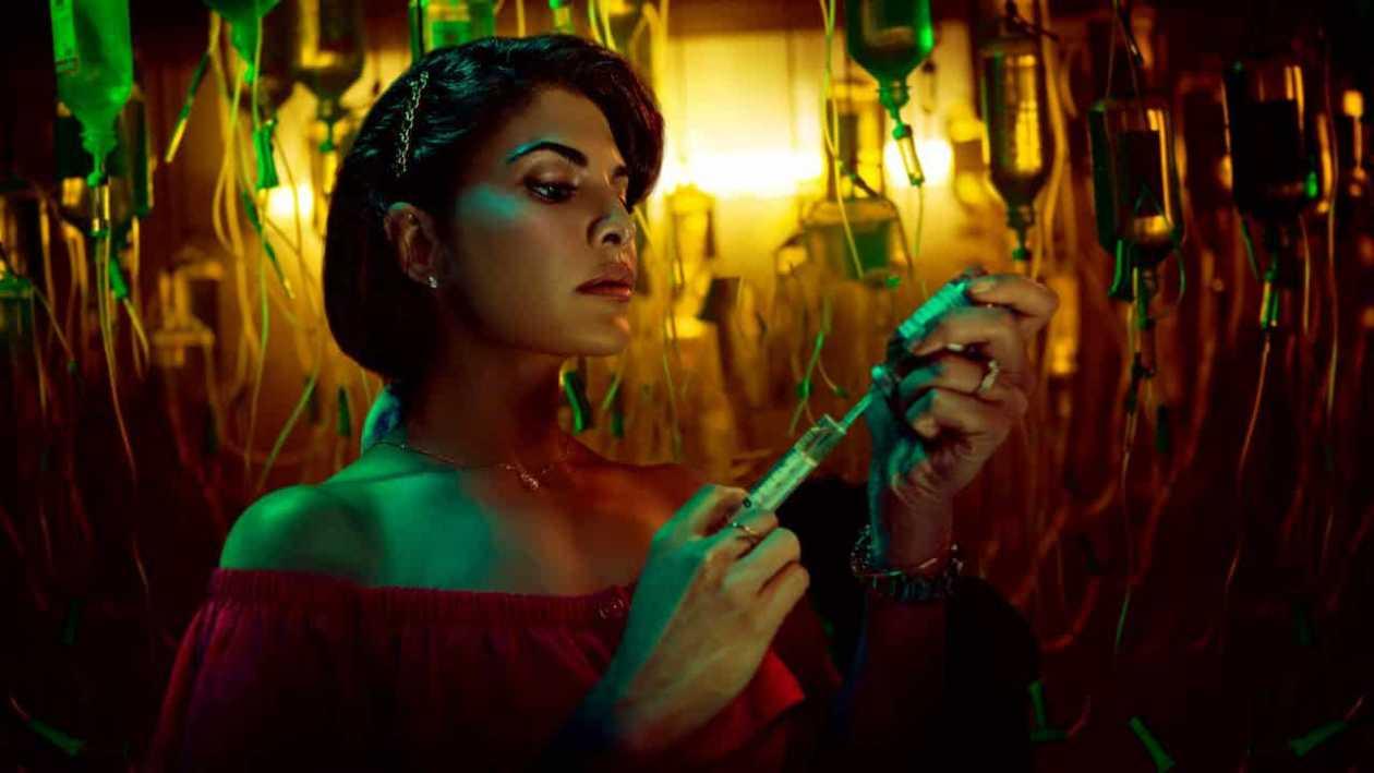 Mrs. Serial Killer review, the Netflix thriller review