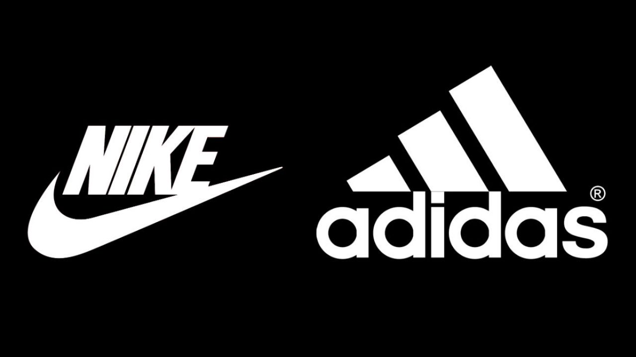 Adidas and Nike together against racism: historic retweet on Twitter!