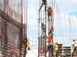 Honduras: Reactivation of construction will generate 250,000 jobs