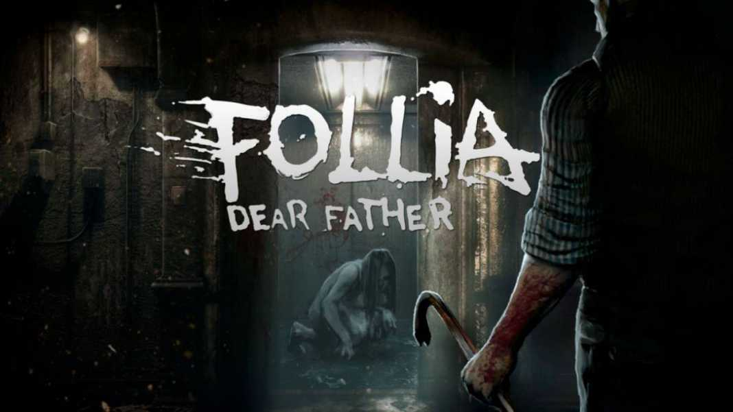 review Madness Dear Father Review: an all-Italian horror movie inspired by Outlast