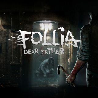 Madness Dear Father