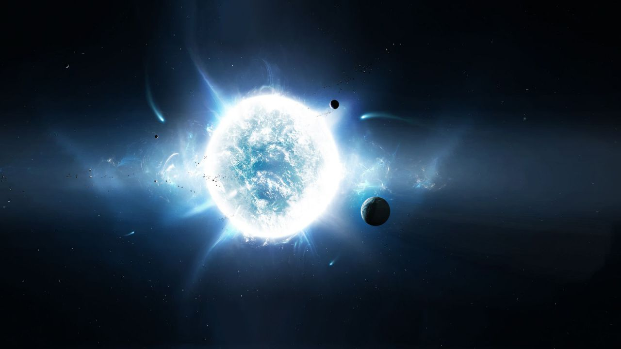 special The spectacular death of the stars: white dwarfs and neutron stars