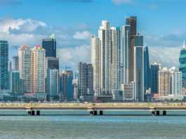 Panama aspires to attract investments of $ 5 billion to revive the economy