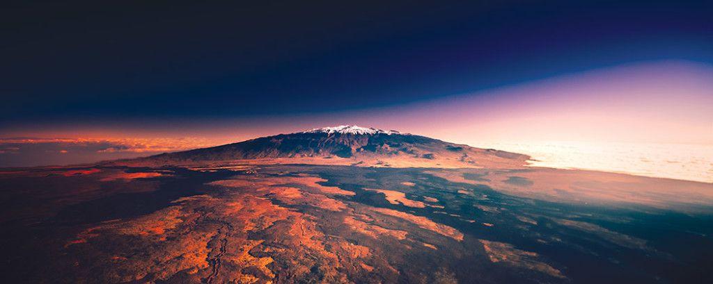 incredibly high peaks,impossible peaks:,popular destination,climbers pale,galactic neighbourhood
