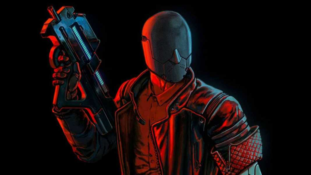 Ruiner review Review: walking ultraviolence on Nintendo Switch