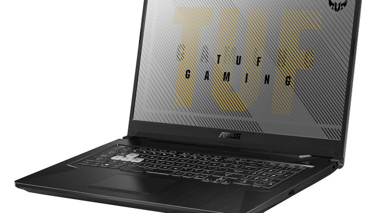 ASUS brings the new TUF Gaming A15 and A17 laptops with AMD Ryzen 4000 to Italy