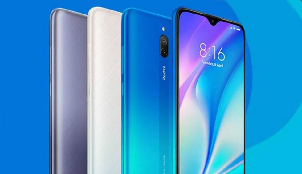 Filtered the characteristics of the Redmi 9A, the cheapest mobile phone from Xiaomi