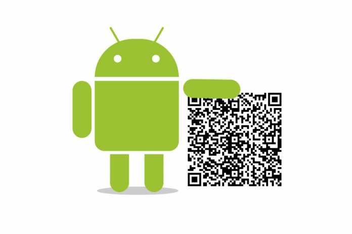How to read QR codes on an Android mobile: with the camera and from a photo
