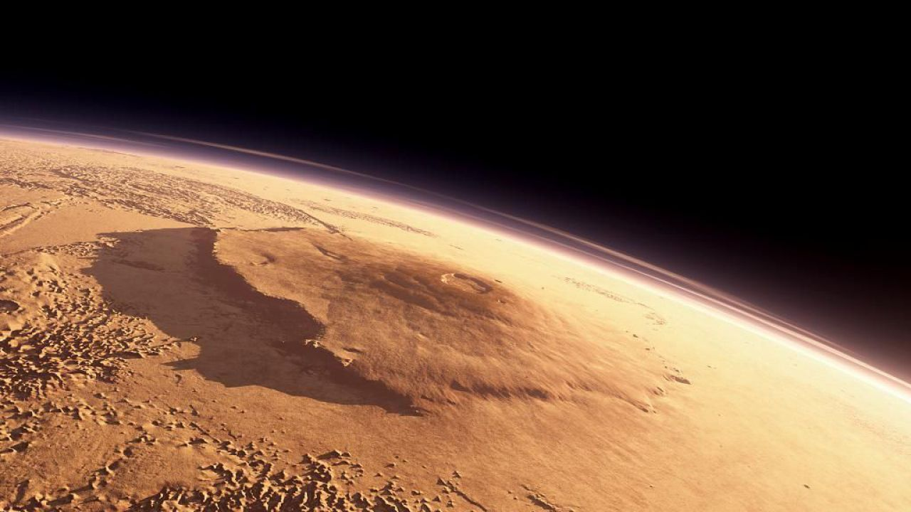 special Impossible peaks: the highest mountains of the Solar System