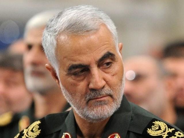 Iran General Qasim Soleimani39s Informant For The United States Was.jpg