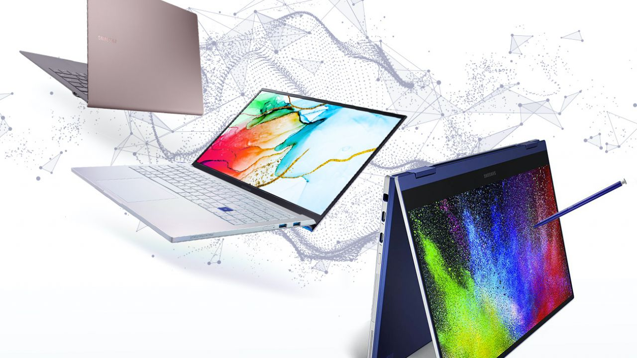 Samsung, the new laptops arrive: 'Galaxy Book Event' on June 22nd