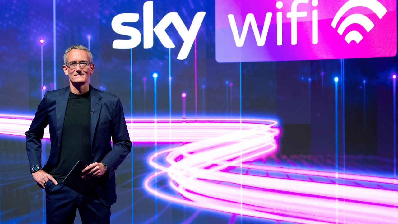 special Sky Wifi: not only optical fiber but an evolving ecosystem