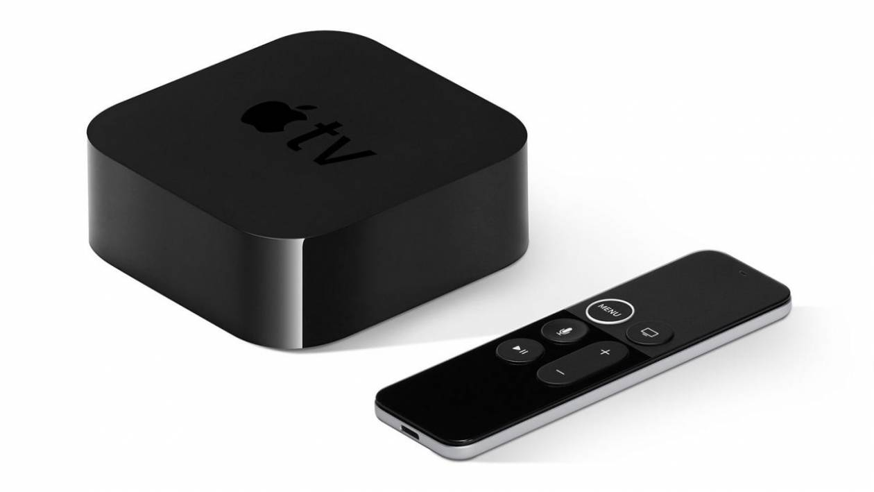 Will Apple TV 6 be announced in September 2020 with a breathtaking event?