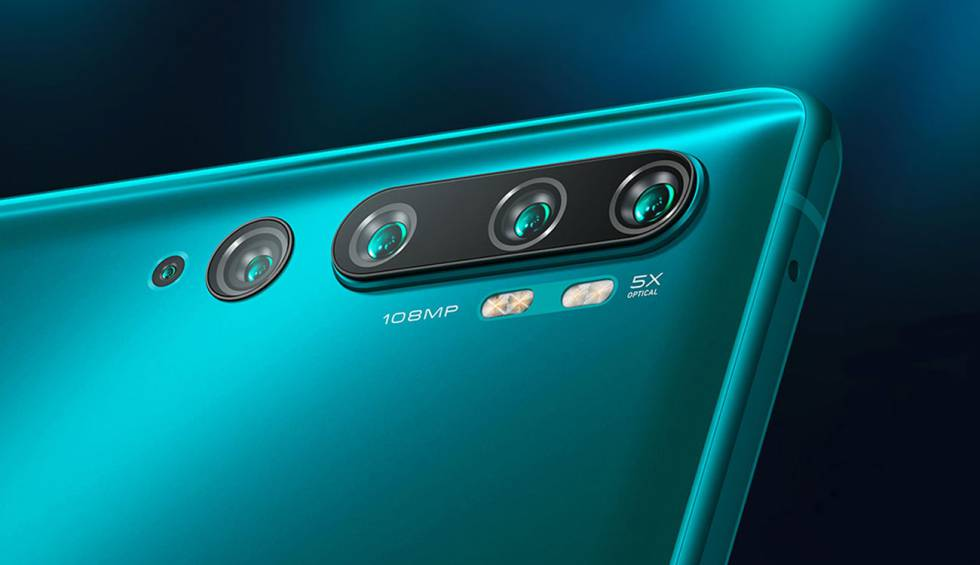 Xiaomi Cc10 The First Images Of The Successor To The.jpg