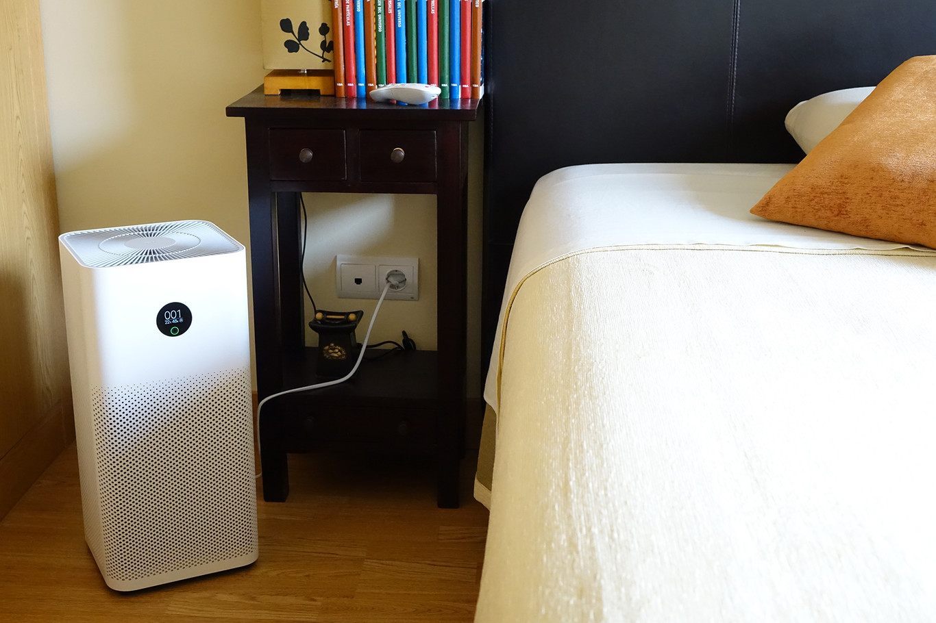 Xiaomi Mi Air Purifier 3H, review: Xiaomi's most advanced air purifier is controlled from mobile