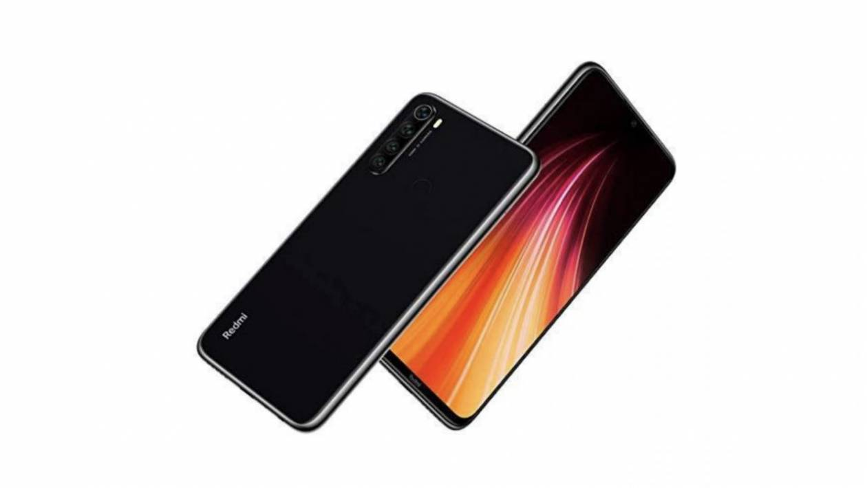Xiaomi Redmi Note 8t And Iphone Xr Among Unieuro S Discounts Today