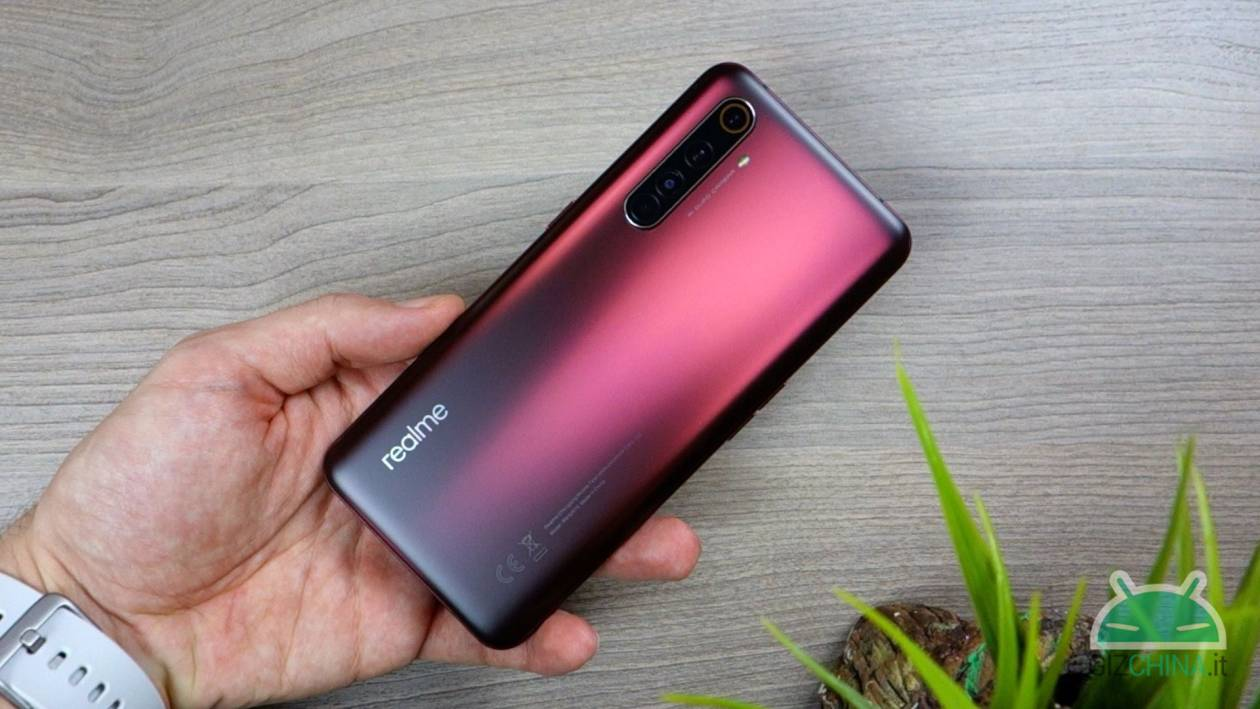 Realme X50 Pro 5G review: welcome the new flagship killer ...