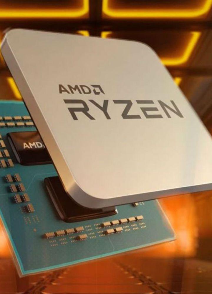 AMD Ryzen 3900XT