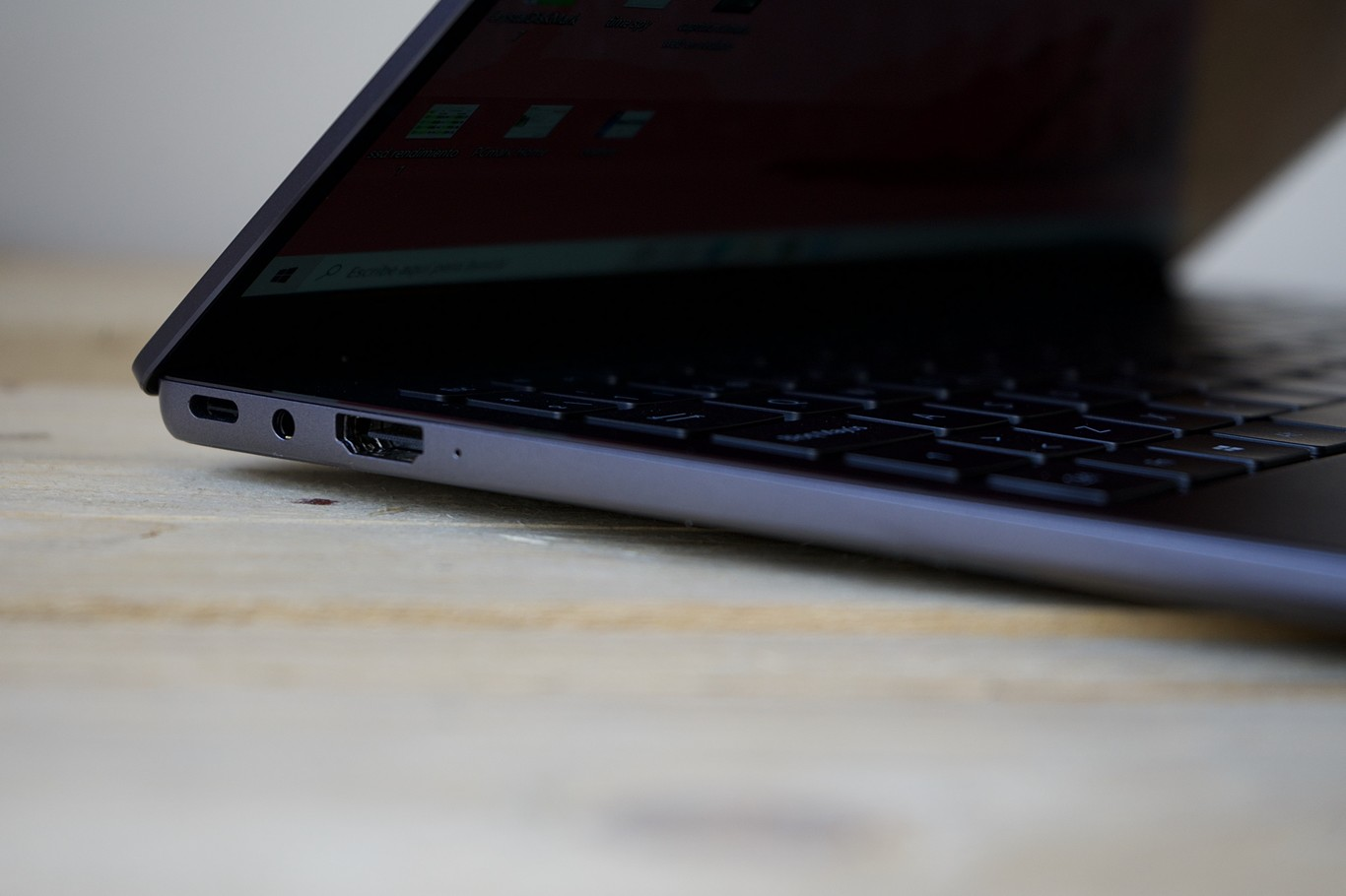 Huawei Matebook 14 Review EuroXliveConnectivity