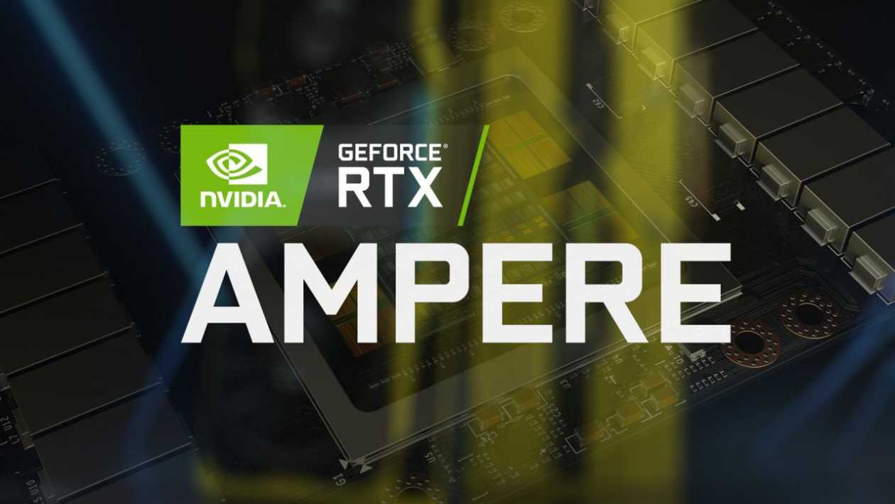 NVIDIA RTX 3000 special: upcoming models, DLSS 3 and NVCache, this is how they will be