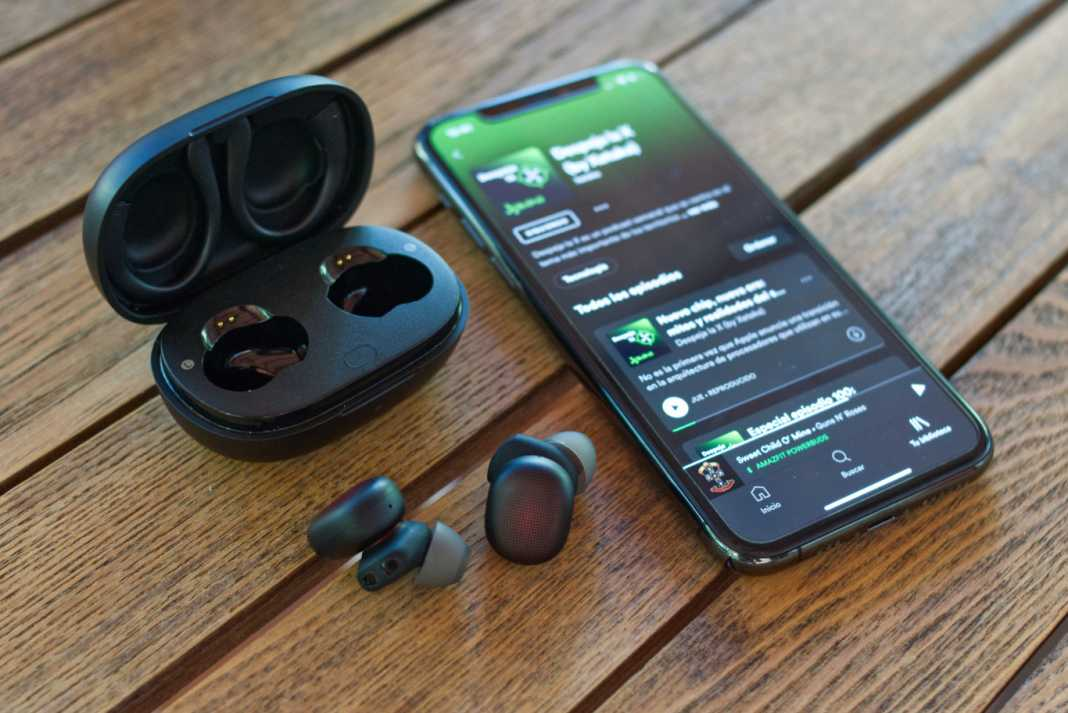 Amazfit PowerBuds, analysis: the first headphones from the firm offer outstanding autonomy and a heart rate sensor
