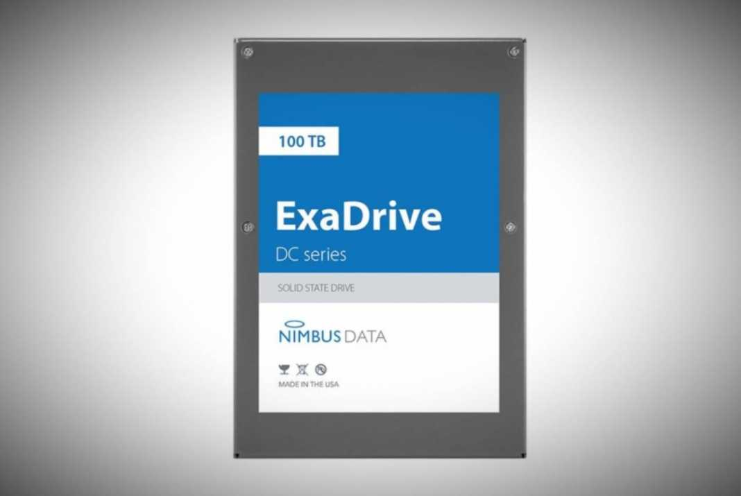 Exadrive's 100TB SSD costs an eye: if you want a lot of capacity, your hard drive is still king