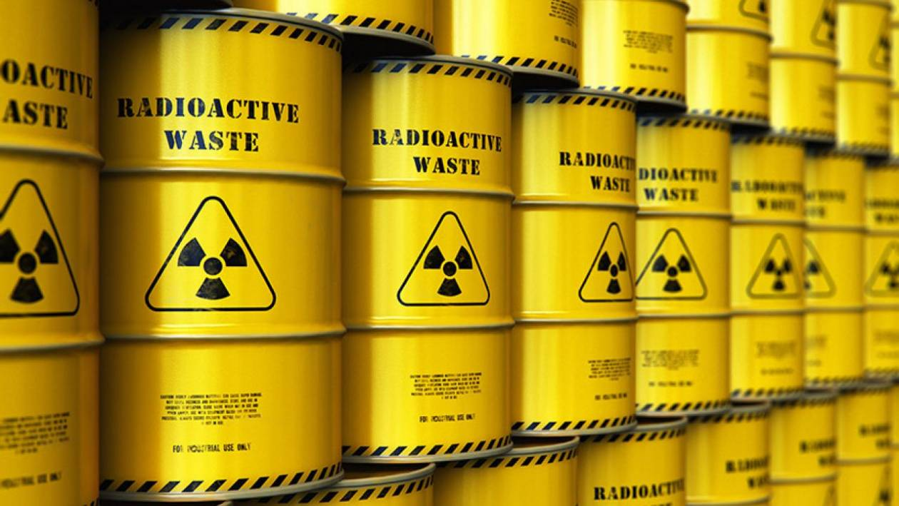 Here are three things you (surely) don't know about nuclear waste