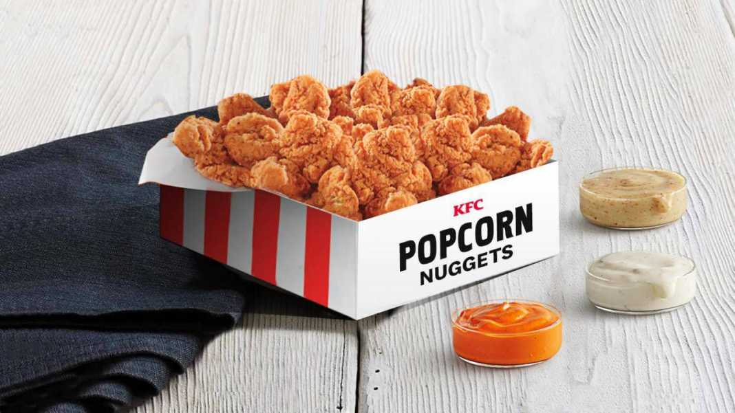 KFC in the footsteps of Beyond Meat: now think of 3D printed chicken nuggets