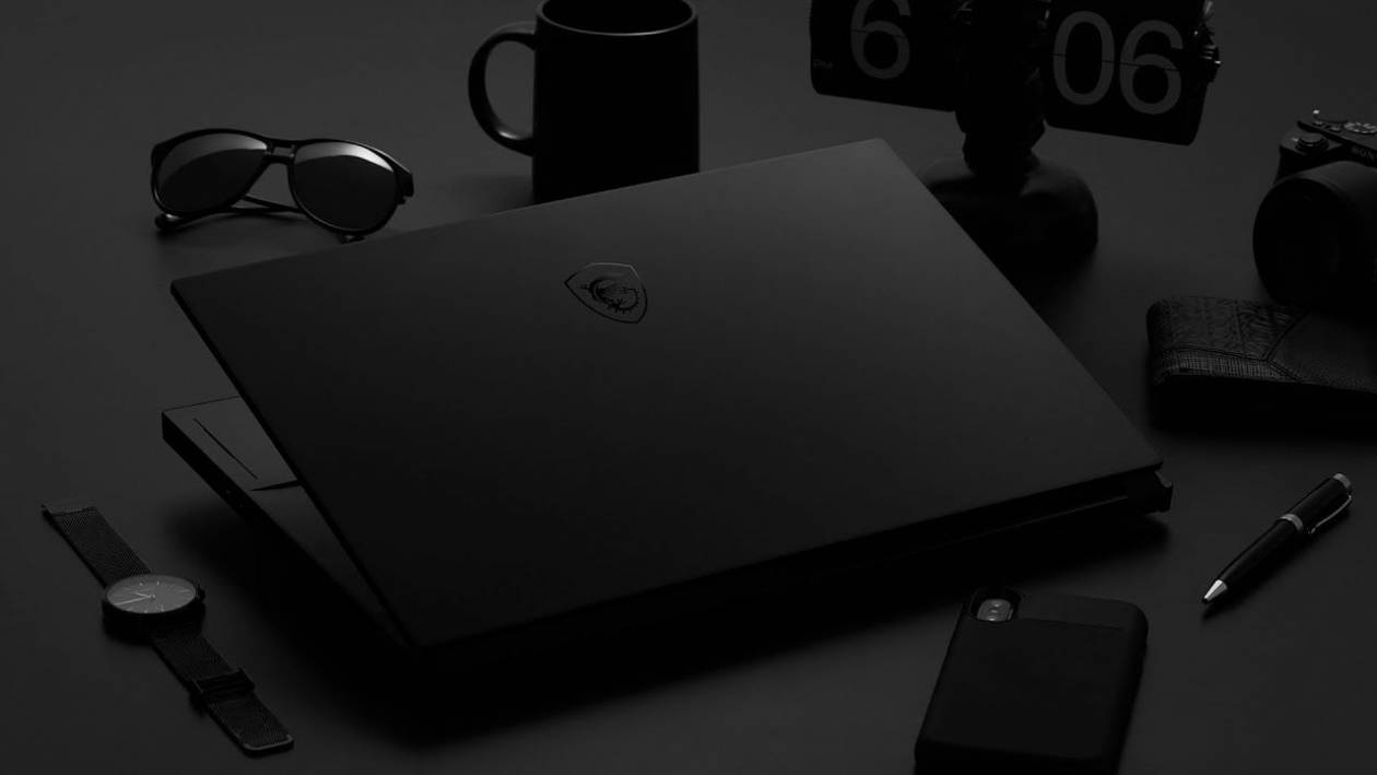 MSI GS66 Stealth review: the laptop that combines design and power