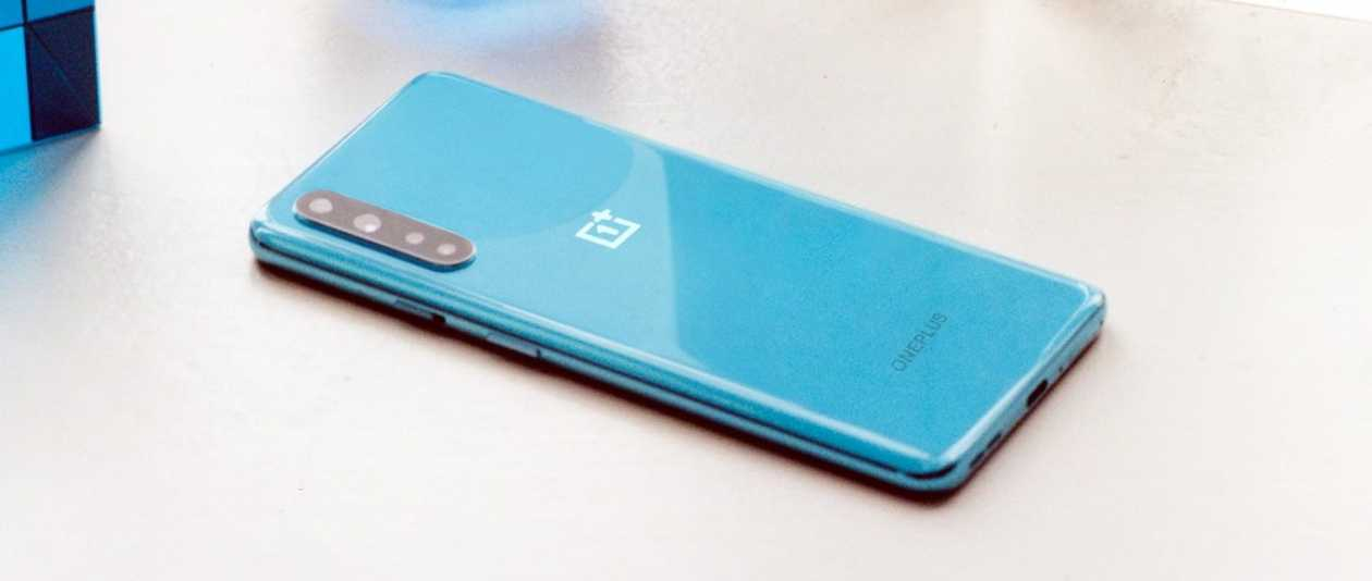 OnePlus Nord, a return to the origins to fight in the competitive mid-range with 5G