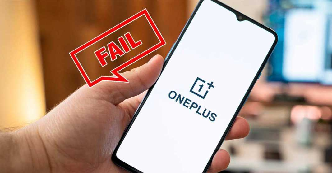 Oneplus Messes It Up Again With The Private Data Of Its Customers