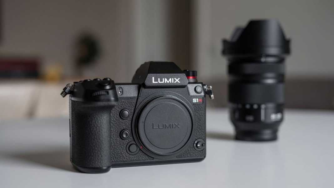 tried Panasonic Lumix S1R to the test: how does the 47 MP mirrorless shoot?