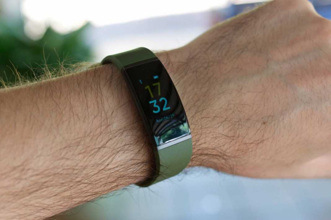 Realme Band, analysis: a very cheap quantification bracelet from which we expected more