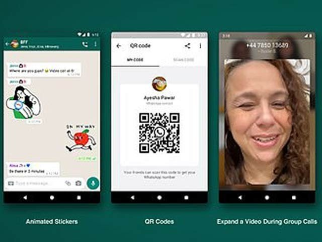 WhatsApp has announced the introduction of new great features at public insistence. Photo: Daily Mail