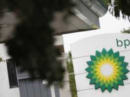 BP must show that its green bet does not fall between two waters