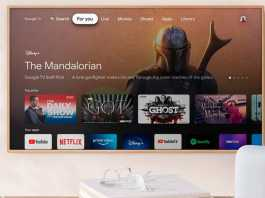 Google TV will have support for several users, but is it really good for anything?