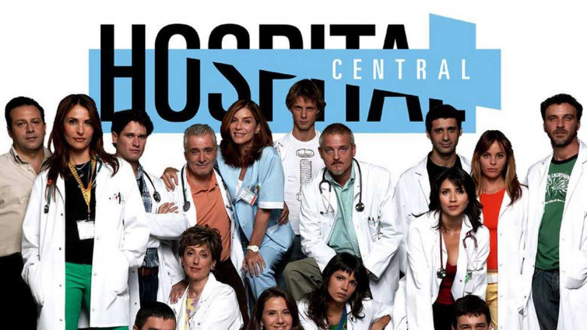 Central Hospital - Spanish Series on Amazon Prime Video