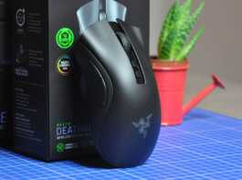 Razer DeathAdder V2 Pro review: the return of a legend