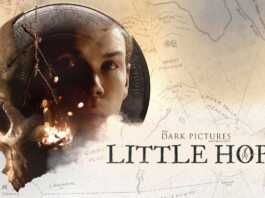 review The Dark Pictures Little Hope Review: the witch hunt is on
