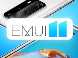Huawei Emui 11 Will Receive Only Some Few Selected Features Of Android 11
