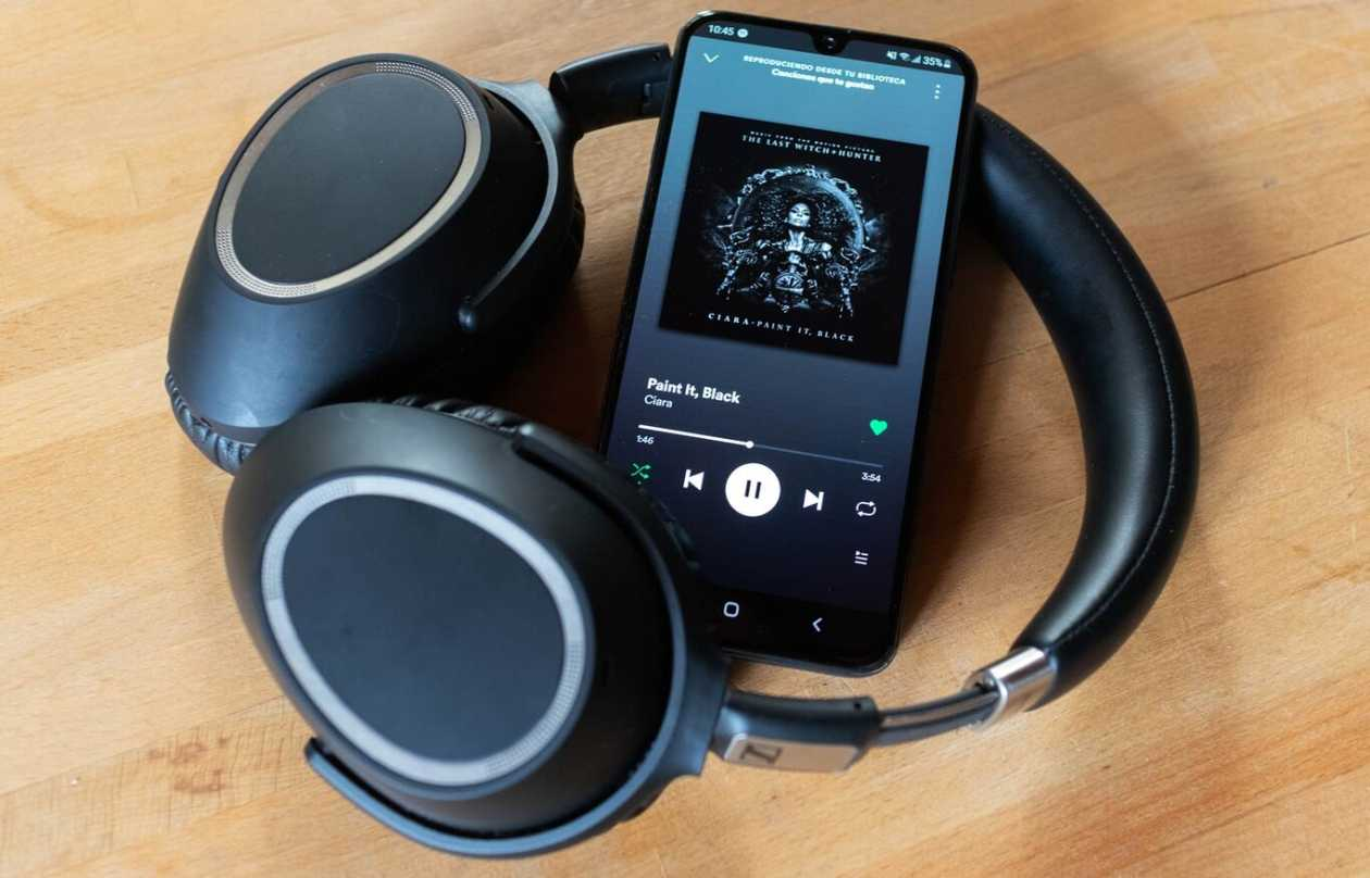 How to switch stereo audio to mono on Samsung phones to listen to music with a headset